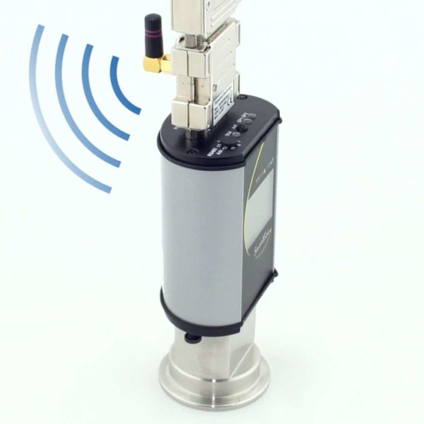 SLKBT Bluetoothmodule with vacuum transducer
