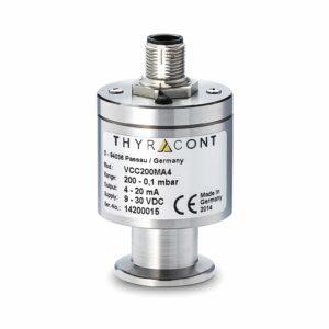 Thyracont Analogline vacuum transducers VCC200MA4
