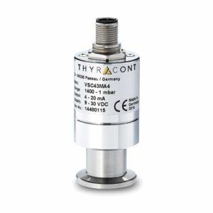 Thyracont Analogline Vakuumtransmitter VSC43MA4