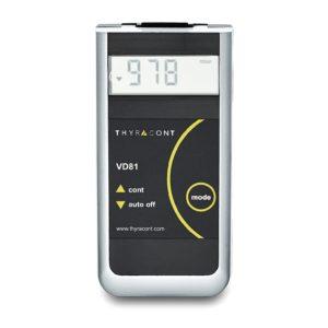 Vacuum Meter VD81