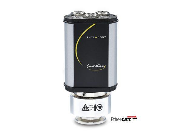 Vakuumtransmitter Kaltkathode (VSI), Pirani/Kaltkathode (VSM) mit EtherCAT