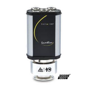 Vakuumtransmitter Kaltkathode (VSI), Pirani Kaltkathode (VSM) mit Profinet
