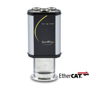 Vakuumtransmitter Pirani/Heißkathode, EtherCAT